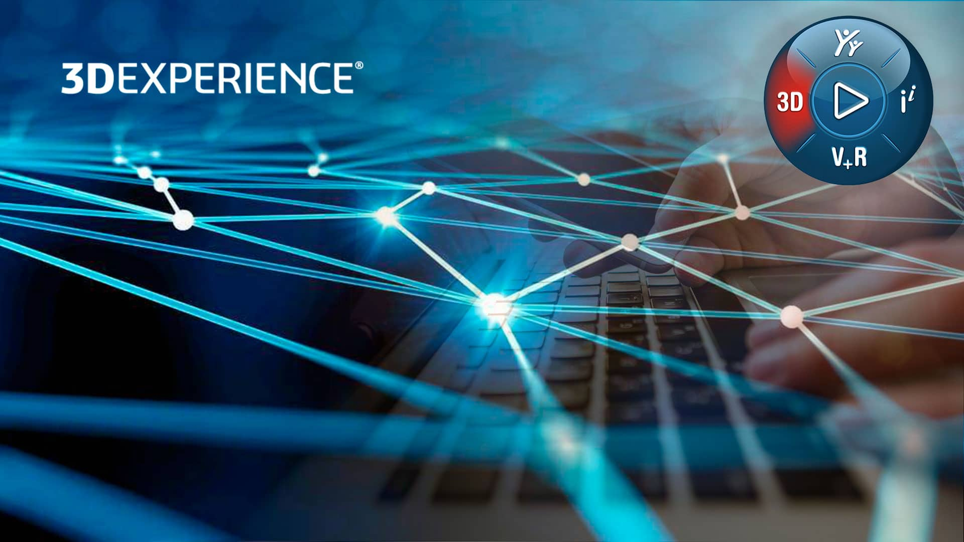3DExperience connections